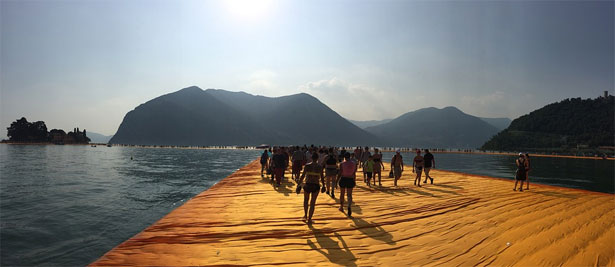 marketing urbano floating piers