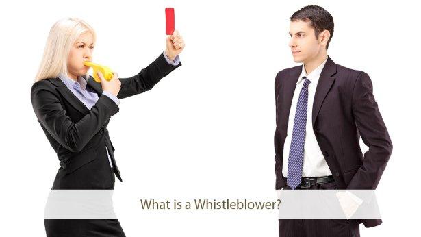 Whistleblowing: traduzione e significato