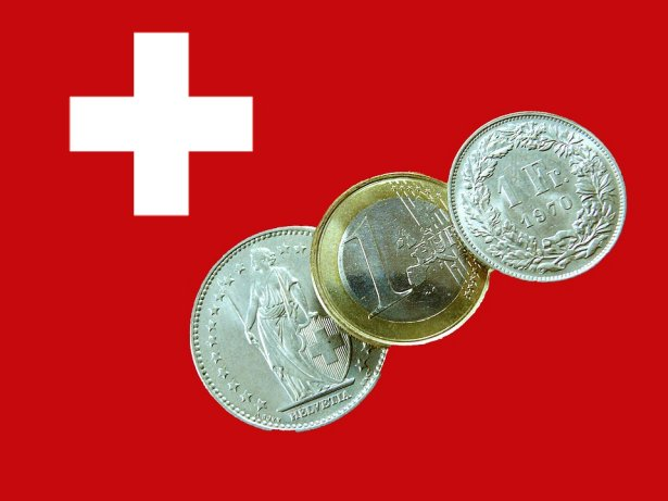 Aprire un conto in Svizzera come fare