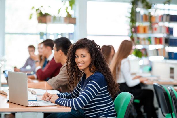 Studentessa Cepu