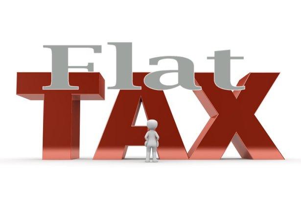 Flat tax cosa è, come funziona, vantaggi e svantaggi